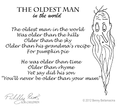 the oldest man in the world