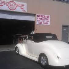 Antique Auto Upholstery Superior Auto Upholstery 11 Photos U0026 20 Reviews Auto Repair