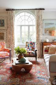 Red Oriental Rug Living Room Kit Kemp 9 Tips For Bringing A Modern Vibe To Interiors With Red Rugs