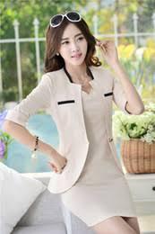 ladies dress jackets formal suits bulk prices affordable ladies