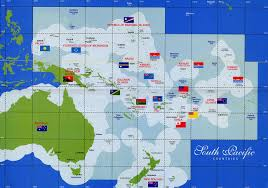 French Polynesia Map Islands In South Pacific Map The Most Beautiful Island In The World