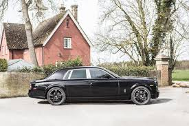 stanced rolls royce ferrari collection of london crime boss goes to auction