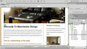 tutorial website dreamweaver cs5 dreamweaver cs6 tutorial video 27 video dailymotion