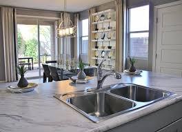 cucina e sala da pranzo cucina e sala da pranzo moderne immagine stock immagine di