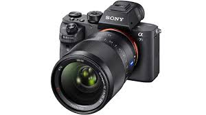 sony low light camera sony a7s ii the best low light mirrorless camera now records 4k