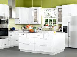 easy way to clean wood kitchen cabinets durable white avoid ornate