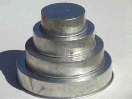 wedding cake pans modest decoration wedding cake pans stunning design ideas vintage
