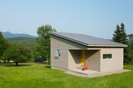 Micro House First Looks Can Be Deceiving With This Elizabeth Herrmann Micro House