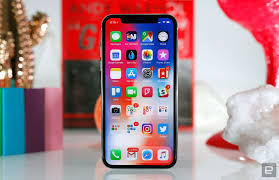 iphone iphone x review embrace the new normal