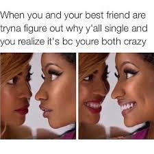Crazy Friends Meme - all eyez on memes feeling myself eminem starter kit hiphopdx