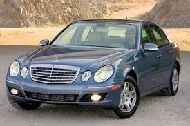2007 mercedes benz e class warning reviews top 10 problems