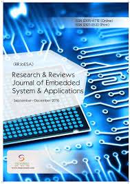 research u0026 reviews a journal of embedded system u0026 applications vol 4 u2026