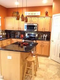 orange kitchen ideas kitchen graceful orange kitchen colors orange kitchen colors