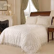 Ivory Quilted Bedspread Best Quilts Bedspreads And Coverlets Set Reviews Findingtop Com