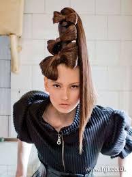 history of avant garde hairstyles 64 best amazing avant garde hair images on pinterest hair makeup