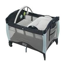 Graco Pack N Play With Changing Table Graco Pack N Play Playard With Reversible Napper Changer Lx