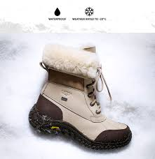 ugg adirondack boot ii s cold weather boots trendy cold weather boots runway fashion the fashion industry