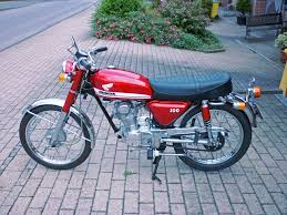 honda cb file 1970 honda cb 100 left side jpg wikimedia commons