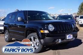 are jeep patriots safe 2017 jeep patriot colorado springs co