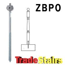 Newel Post To Handrail Fixing Stair Accesories To Assist You In Converting Your Staircase