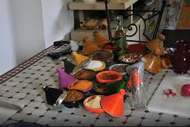 cours de cuisine marocaine marrakech sensations cours de cuisine marocaine