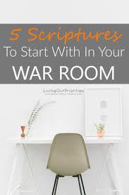 best 25 prayer closet ideas on pinterest husband prayer prayer 5 scriptures to start with in your war room