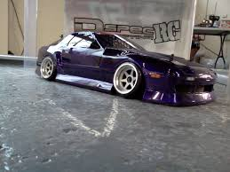 rx7 drift fc from h town dspecrc