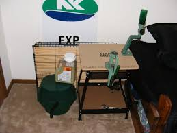 Workmate Reloading Bench Official Reloading Bench Picture Thread Now With 100 More