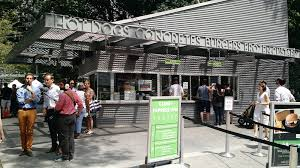Shack by Shake Shack U0027s Rise From Burger Stand To Billions