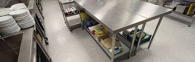 Commercial Kitchen Flooring Options Commercial Kitchen Flooring Lord Resin Flooring