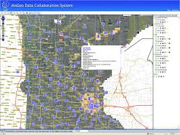 Minnesota State Map Minnesota Structures Collaborative