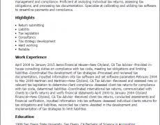how to write a excellent resume 19 beautiful idea great 8