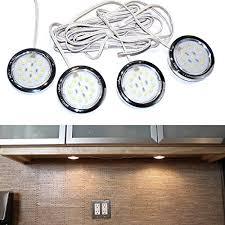 under kitchen cupboard lights amazon co uk
