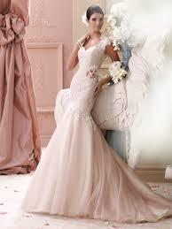 pink wedding dresses uk light pink wedding dresses luxury brides