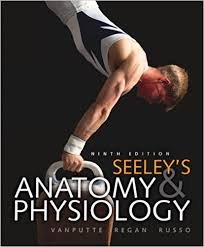Anatomy And Physiology Pdf Books Seeley U0027s Anatomy U0026 Physiology 9780077695811 Medicine U0026 Health