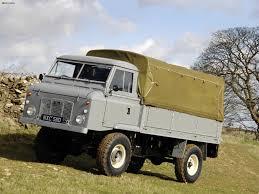 land rover series ii of land rover series ii forward control 1962 u201374