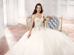 wedding dress designer wedding dress ct126 eddy k bridal gowns designer wedding