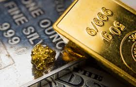 leveraging gold and silver