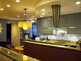 led light design led kitchen ceiling lighting design all modern