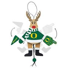 oregon ducks ornaments tree decorations target