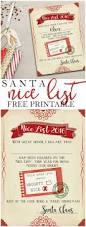 best 25 santa u0027s nice list ideas on pinterest nice list