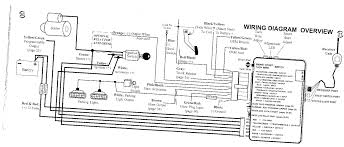 security system wiring diagram schematics with car alarm diagrams