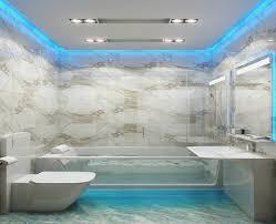 led licht fã r badezimmer indirekte beleuchtung badezimmer bananaleaks co