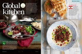 polish apple cake bbc good food magazine ren behan author