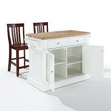 gorgeous crosley kitchen island with crosley furniture kf30024bwh
