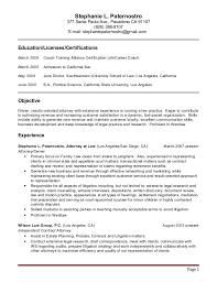 Sample Speech Pathologist Resume by Speech Language Pathology Resume Objective Best 10 Career
