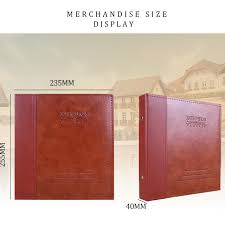 Leather Bound Photo Albums Buy Cheap China Hand Made Photo Album Products Find China Hand