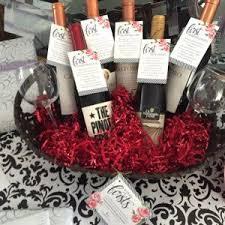 Winebaskets 11 Best Wine Baskets Images On Pinterest Wine Baskets Wine