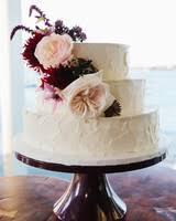 wedding cake roses 62 fresh floral wedding cakes martha stewart weddings