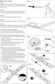 rgbw dc24v 5050 rgbw tv back light led strip light 5050 60d rgb
